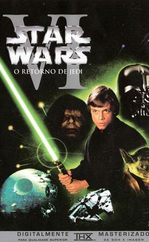 Star Wars: Episódio 6 - O Retorno de Jedi