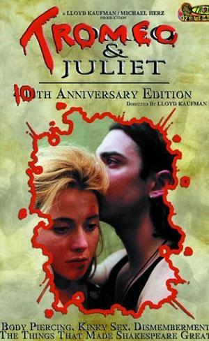 Tromeu e Julieta