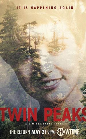 Twin Peaks - O Retorno