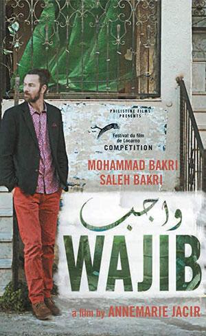 Wajib – Um Convite de Casamento