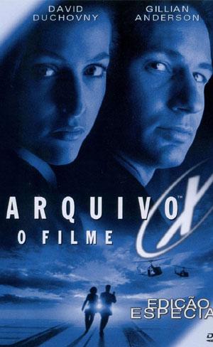 Arquivo X - O Filme
