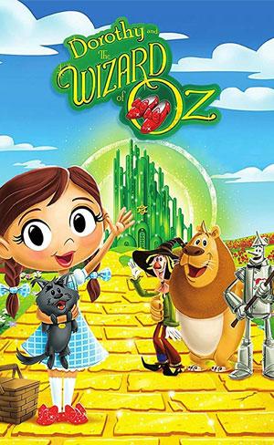 Dorothy e o Mágico de Oz
