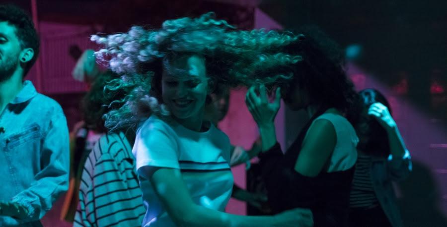 'MÚSICA PARA CORTAR OS PULSOS TERÁ' CENA RODADA NESSE DOMINGO NO FESTIVAL COALA