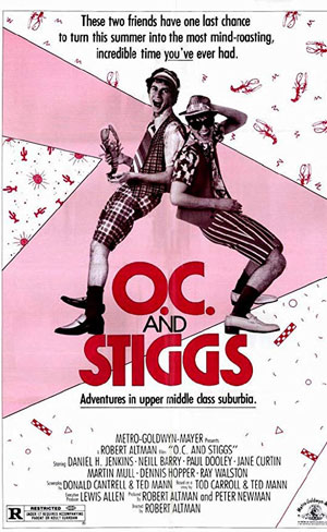 O.C. and Stiggs