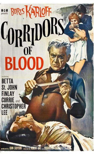 Corredores de Sangue