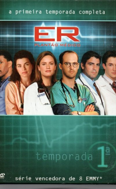 ER - Plantão Médico