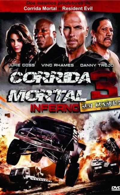 Corrida Mortal 3: Inferno
