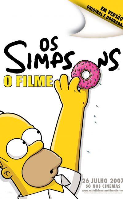 Os Simpsons - Filme