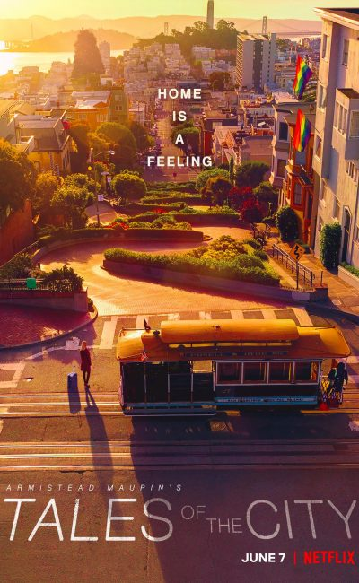 Crônicas de San Francisco