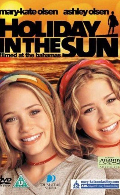 Férias ao Sol