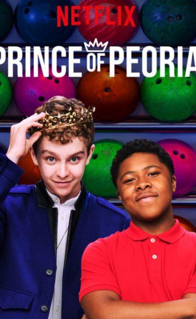 O Príncipe de Peoria
