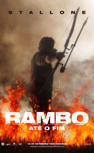 Rambo: Até o Fim