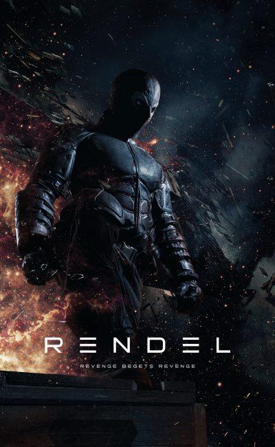 Rendel - Vingativo e Justiceiro
