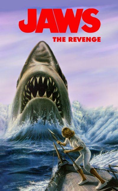Tubarão: A Vingança