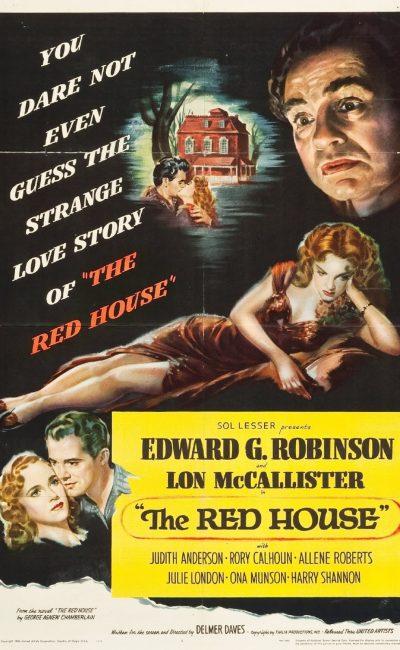 O Segredo da Casa Vermelha