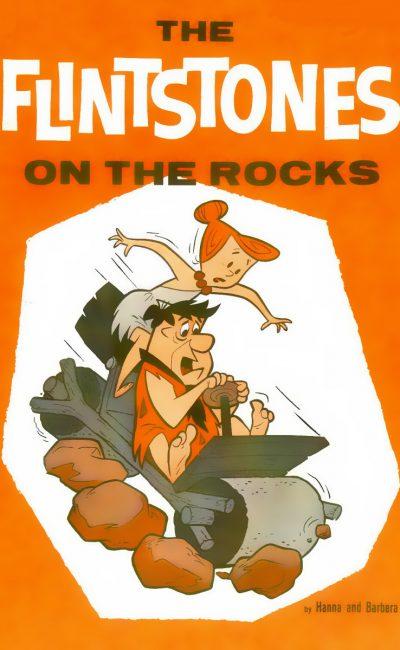 Os Flintstones e o Diamante