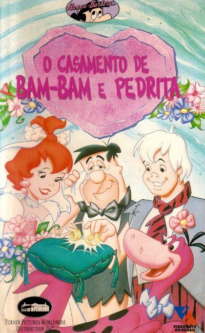 Os Flintstones: O Casamento de Bam-Bam & Pedrita