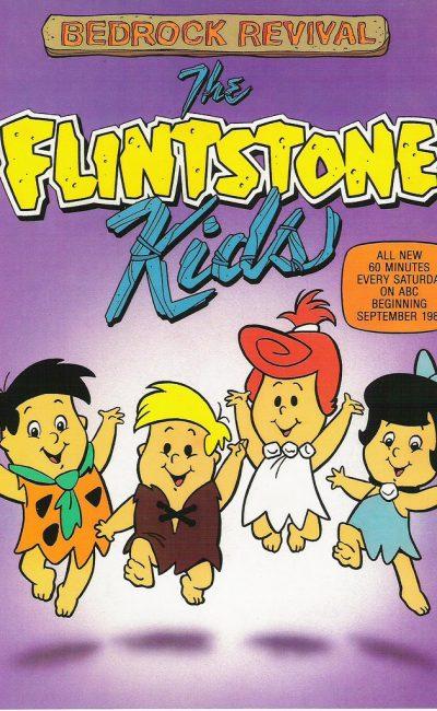 Os Flintstones nos Anos Dourados
