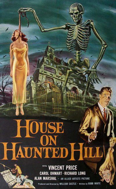 A Casa dos Maus Espiritos