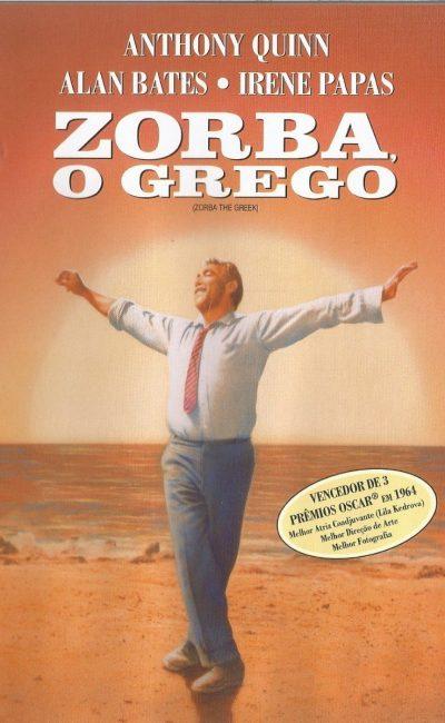Zorba o Grego