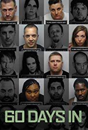 60 Dias Infiltrados na Prisão
