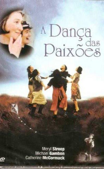 A Dança das Paixões