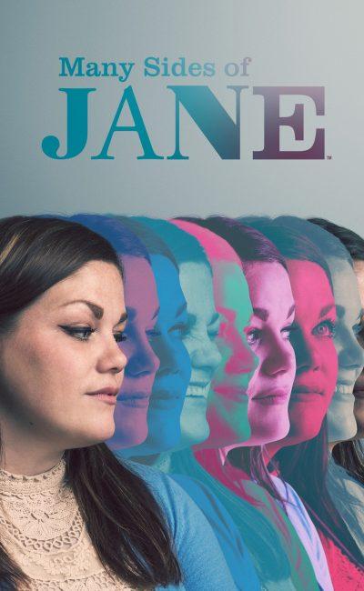 As Várias Faces de Jane