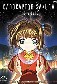Sakura Card Captors - O Filme