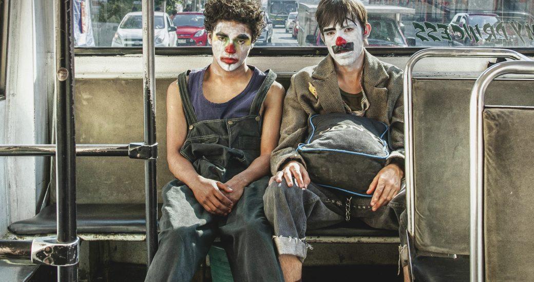 CHICUAROTES, de Gael García Bernal, estreia dia 5 de Setembro nos Cinemas