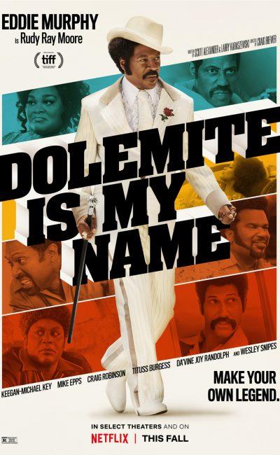 Meu Nome é Dolomite