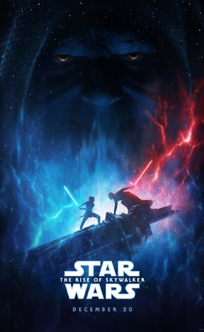 Star Wars: A Ascensão Skywalker