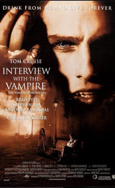 Entrevista com Vampiro