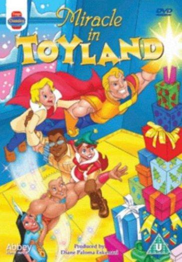 Milagre na Terra dos Brinquedos