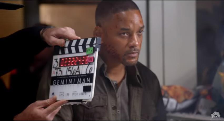 """Ang Lee e equipe falam sobre """"experiência cinematográfica imersiva nunca vista antes"""" com 'Projeto Gemini'"""