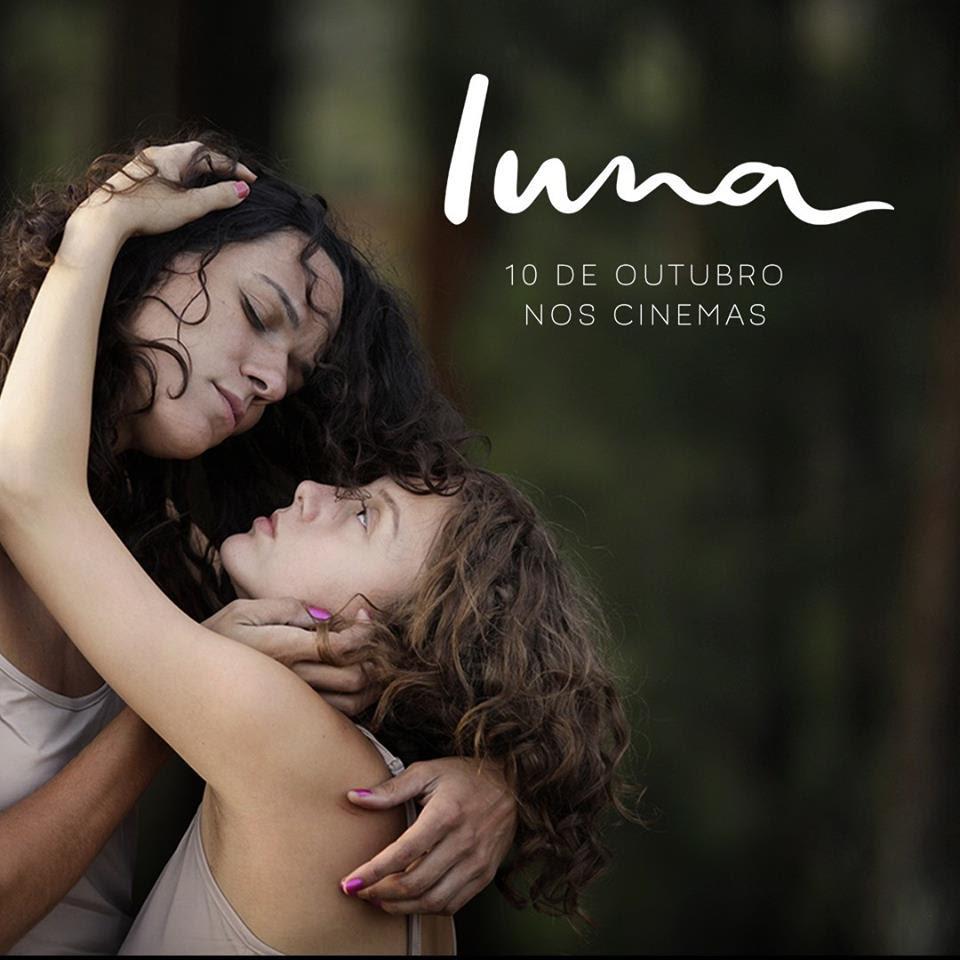 'LUNA', DE CRIS AZZI, ESTREIA NOS CINEMAS EM 10 DE OUTUBRO
