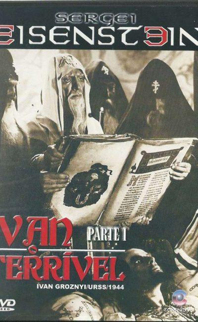 Ivan, O Terrível