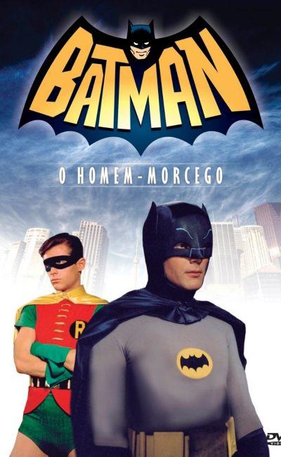 Batman, o Homem Morcego