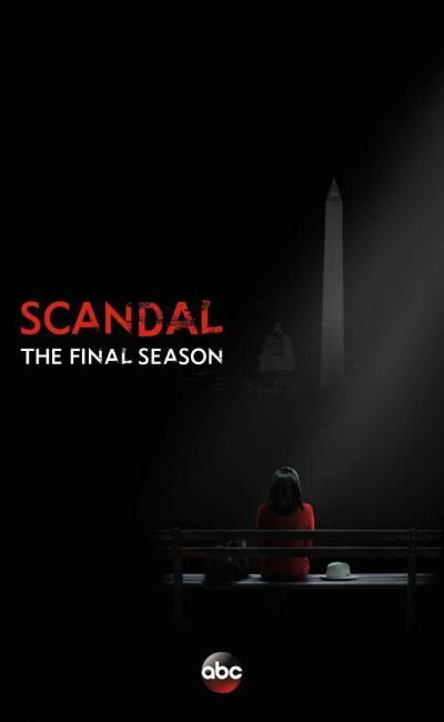Scandal ou Escândalos: Os Bastidores do Poder