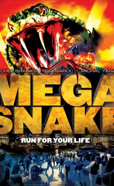 Mega Snake