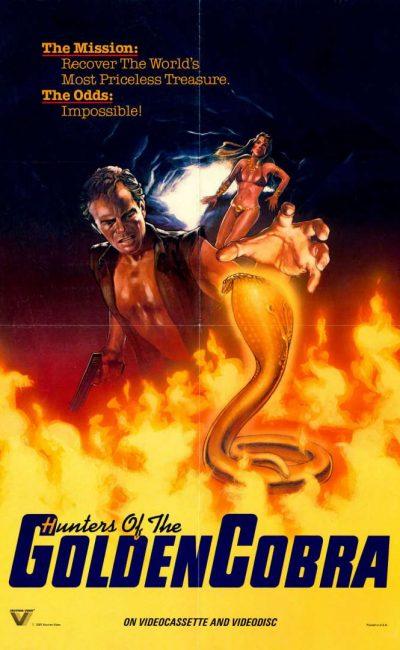 Os Caçadores da Serpente Dourada