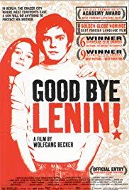 Adeus Lenin
