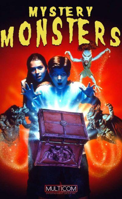 A Fuga dos Monstros