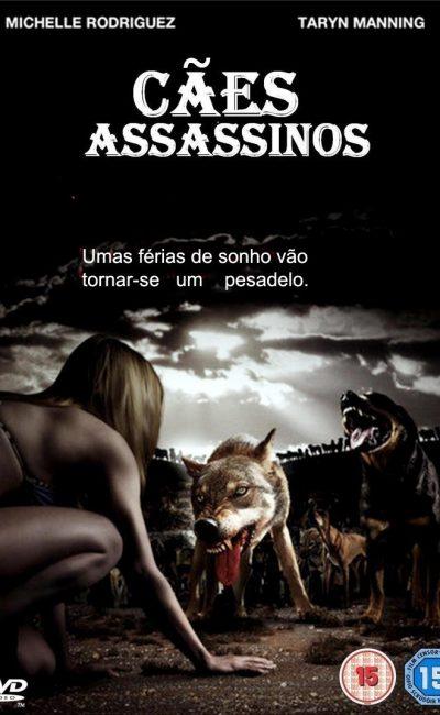 Cães Assassinos