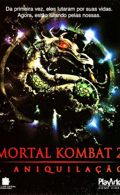 Mortal Kombat: A Aniquilação
