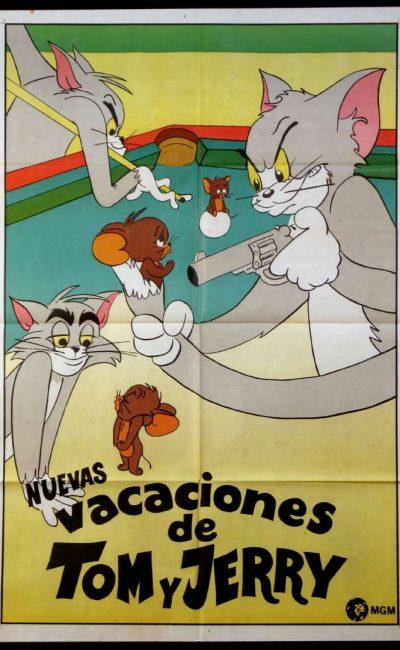 O Novo Festival Tom e Jerry