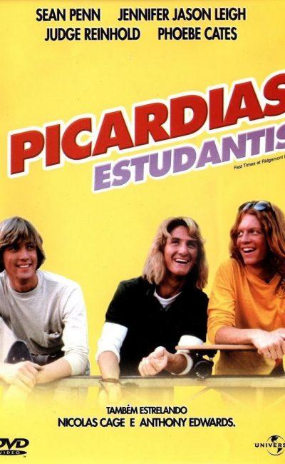 Picardias Estudantis