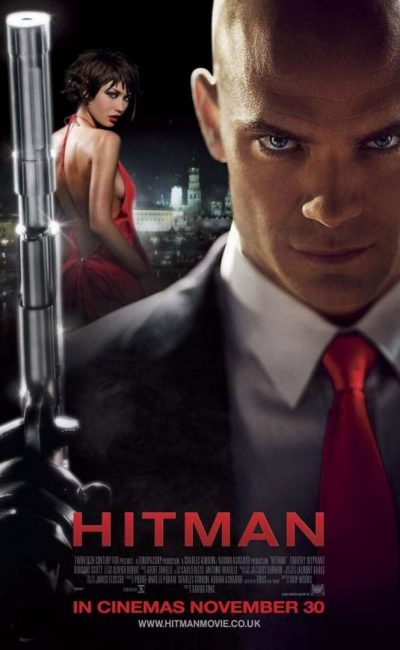 Hitman: Assassino 47