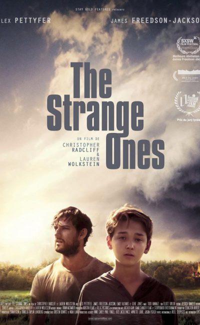 Os Estranhos