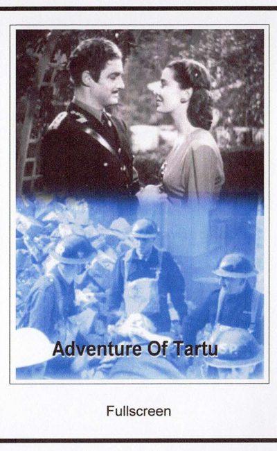 As Aventuras de Tartu