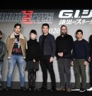 Elenco e equipe de 'G.I.Joe Origens: Snake Eyes' falam sobre expecativa com o filme